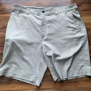 Roundtree and Yorke performance shorts 38